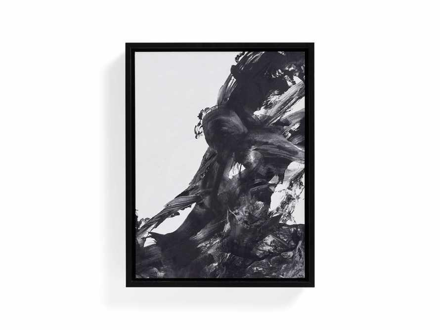 "Falling Shadows 18"" x 24"" Framed Print, slide 3 of 4"
