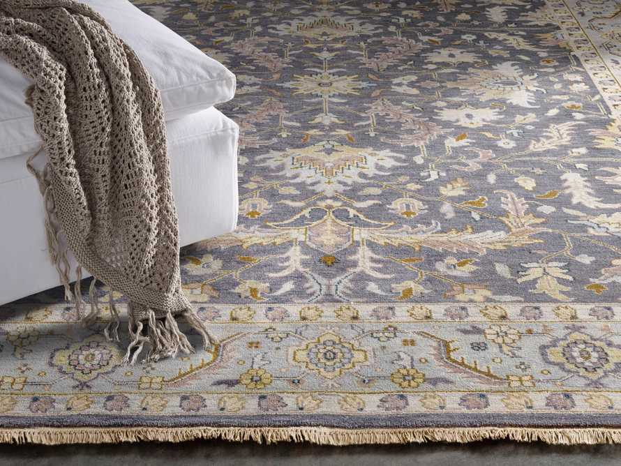 Alisandra 8' X 11' Hand Knotted Rug Product Image