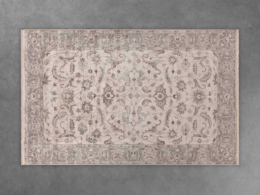 Clea 8' X 10' Hand Knotted Rug, slide 2 of 6
