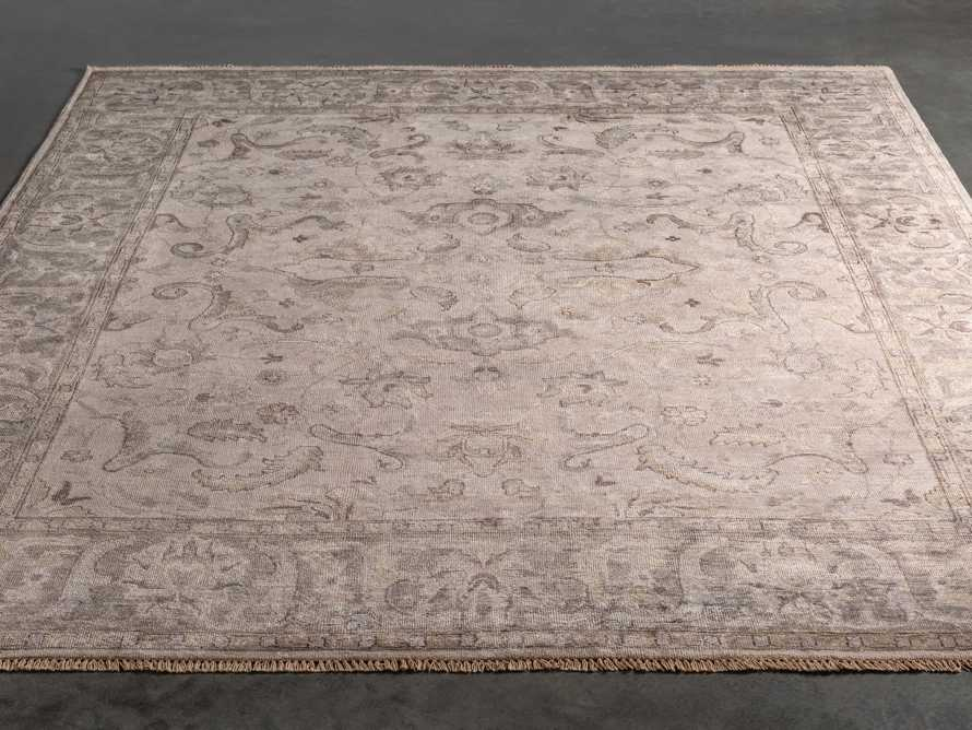Clea 8' X 10' Hand Knotted Rug, slide 3 of 6