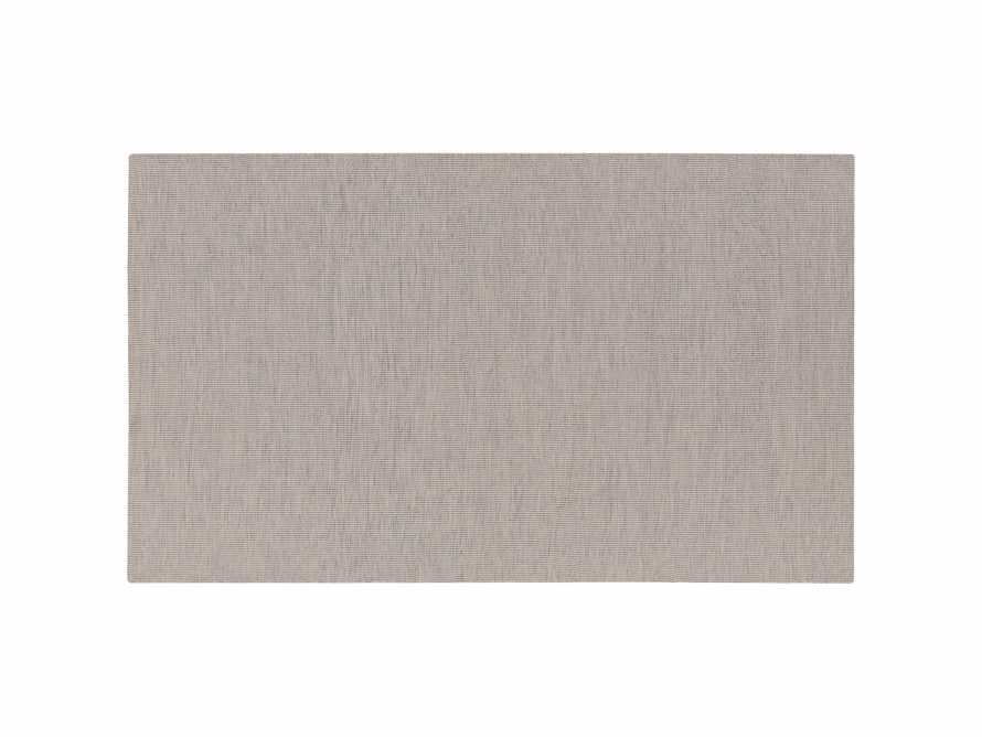 """Collins 5' x 7'6"""" Outdoor Rug in Taupe"""