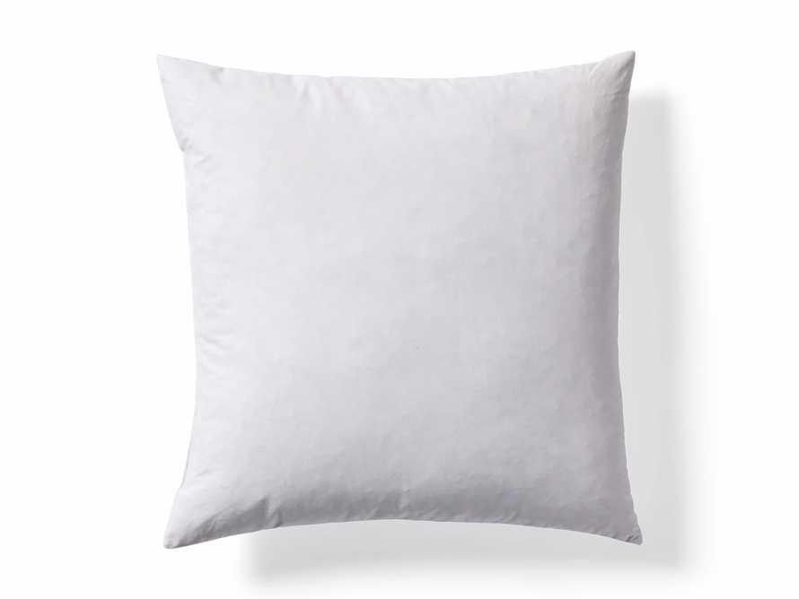 "Decorative Pillow Insert 25"" x 25"", slide 1 of 1"