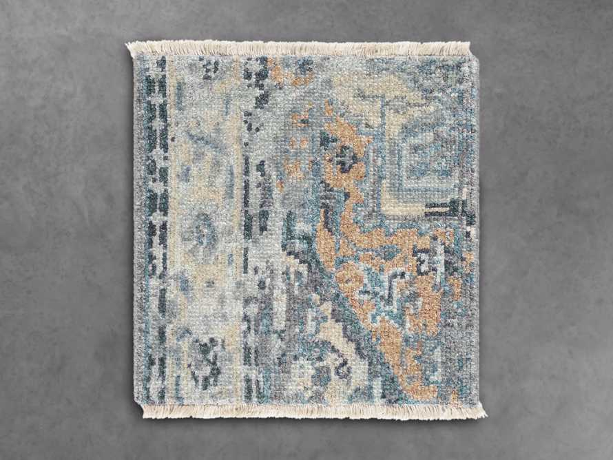Everly Rug Swatch