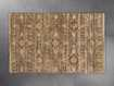 Hestia 9' X 13' Hand Knotted Floral Rug In Olive