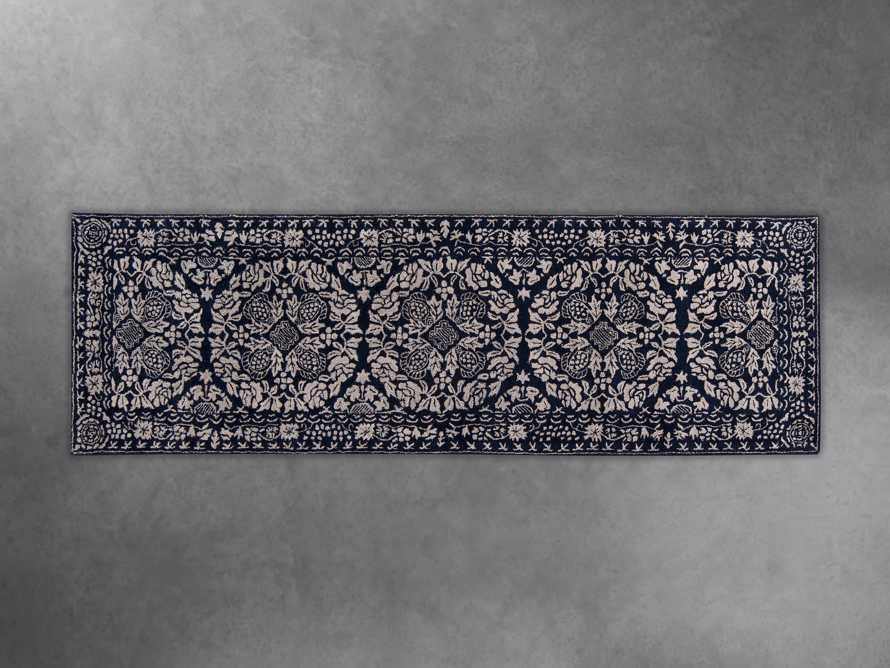 "Josephine 2'6"" X 8' Hand Tufted Runner, slide 1 of 1"