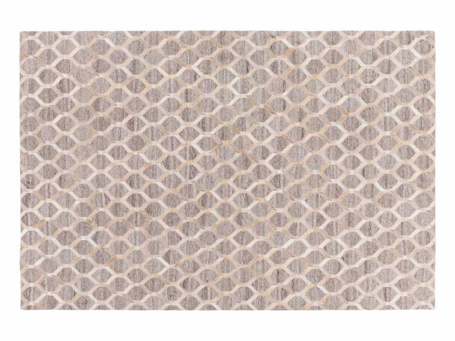 Kaplan 8' x 10' Hide in Taupe Product Image