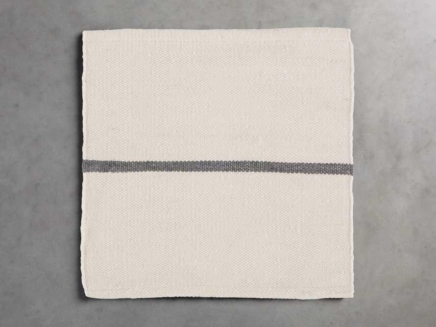 Middleport Ivory Performance Rug Swatch, slide 1 of 1