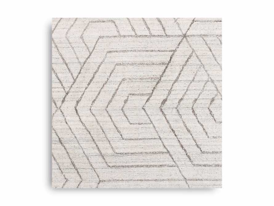 Milo Handwoven Rug Swatch, slide 1 of 1