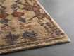 Naria 8' x 10' Hand-Knotted Rug in Rust