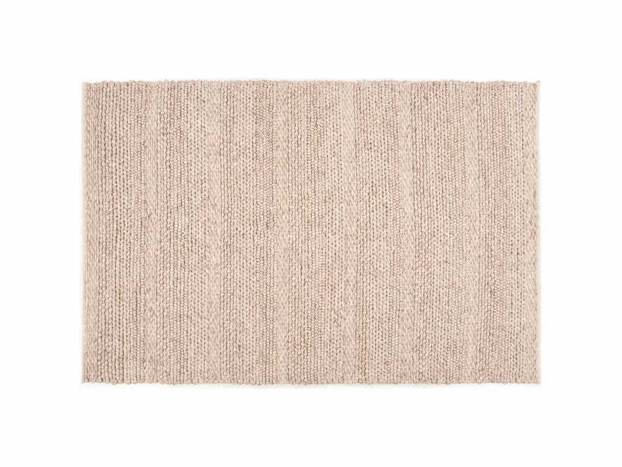 Solana 8' X 10' Hand Woven Rug in Natural, slide 4 of 7