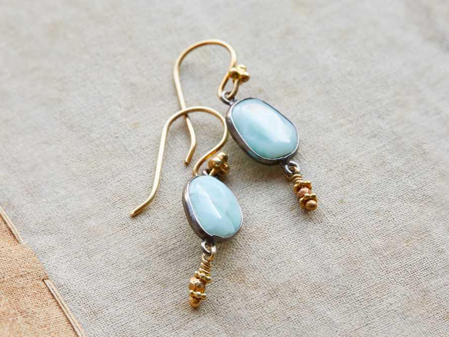 Amrin Earrings, slide 1 of 2