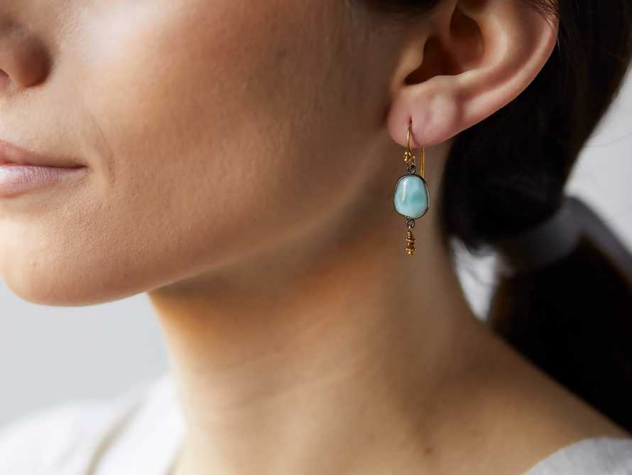 Amrin Earrings, slide 2 of 2