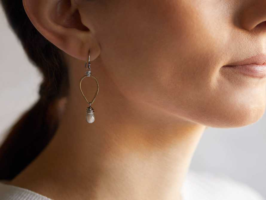 Arabella Dangle Earrings