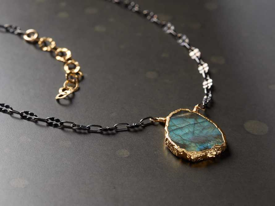 Arvella Necklace
