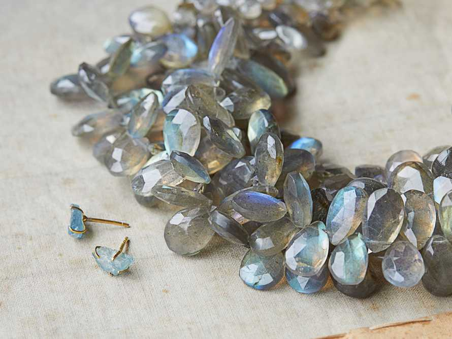 Asena Multi Strand Necklace, slide 3 of 4
