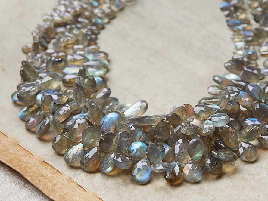 Asena Multi Strand Necklace, slide 2 of 4