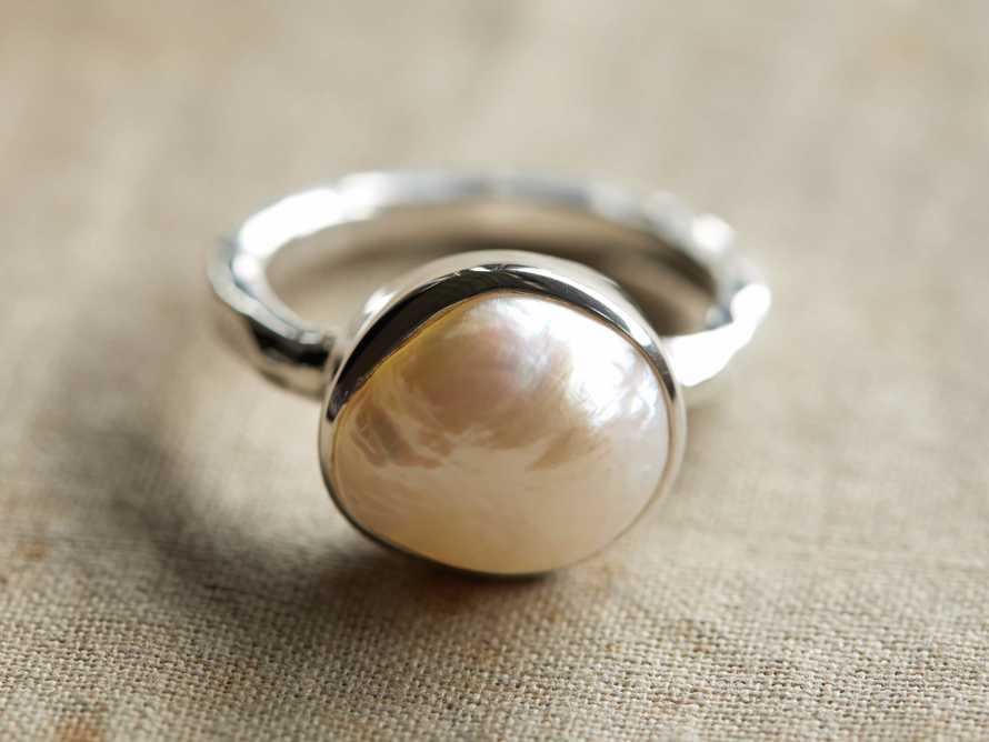 Avisa Pearl Ring size 6, slide 2 of 4