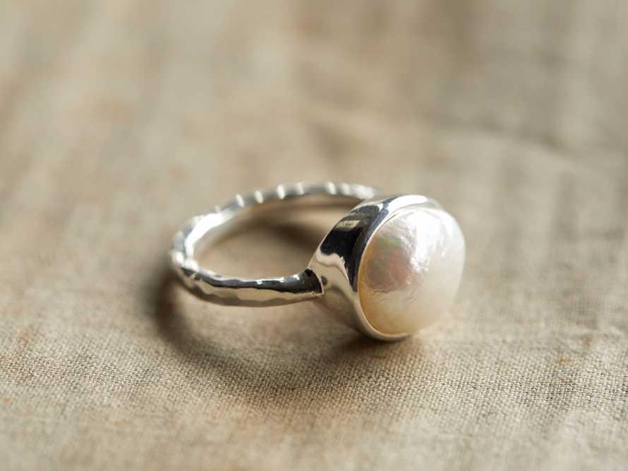Avisa Pearl Ring size 6, slide 1 of 4