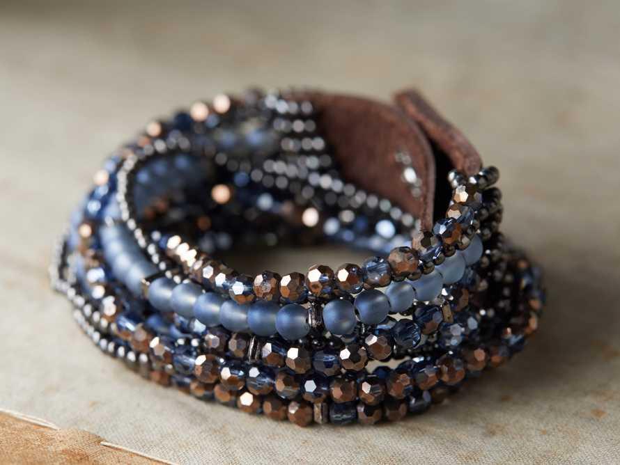 Blue Lena Bracelet