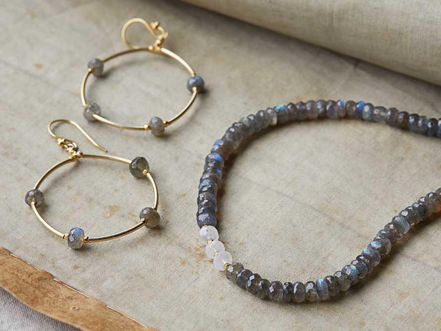 Cara Earrings, slide 3 of 3