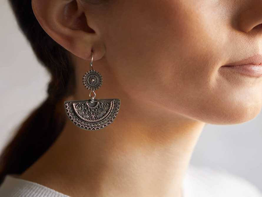 Damini Earring Pair, slide 2 of 2