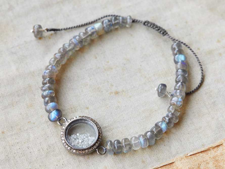 Diamond Shaker Bracelet, slide 1 of 3