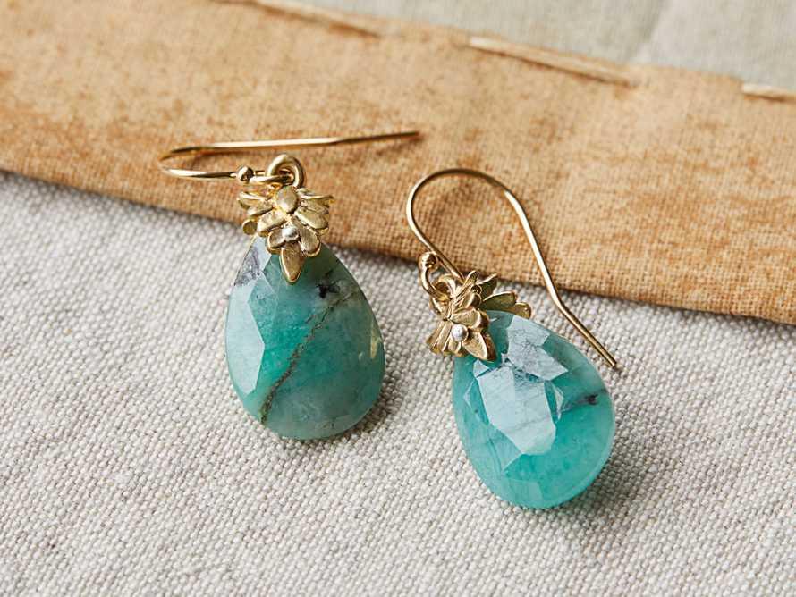 Elleny Earrings, slide 1 of 4