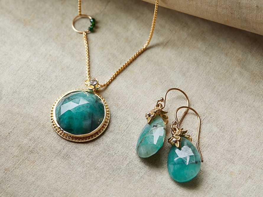 Elleny Earrings, slide 2 of 4