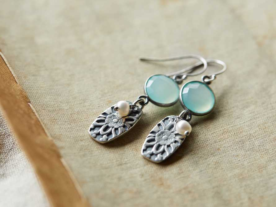 Evalia Earrings