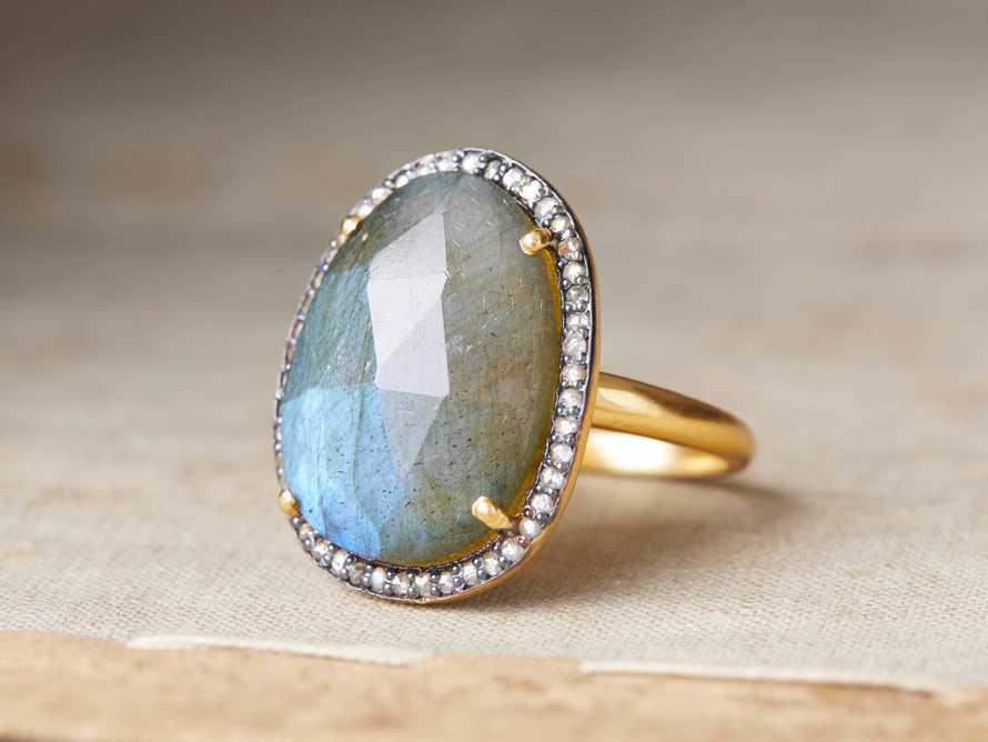 Evelina Ring Size 6, slide 1 of 3