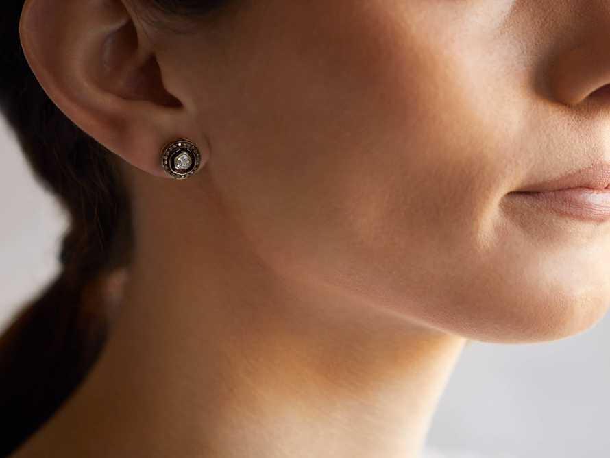 Issoria Earrings, slide 3 of 3
