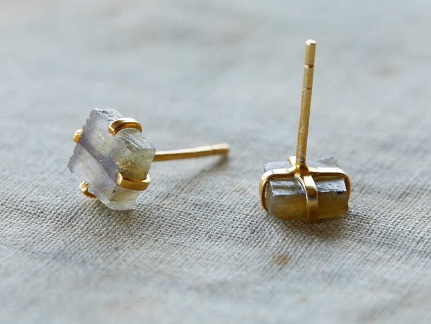 Leta Stud Earrings, slide 1 of 2