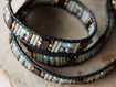 Lilah Wrap Bracelet