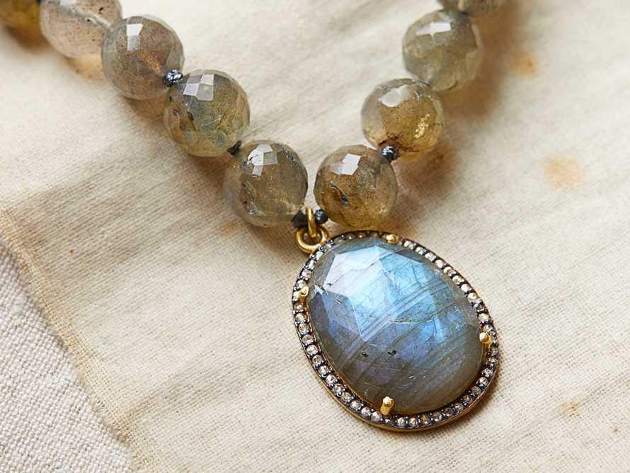 Mayla Pendant Necklace, slide 2 of 5