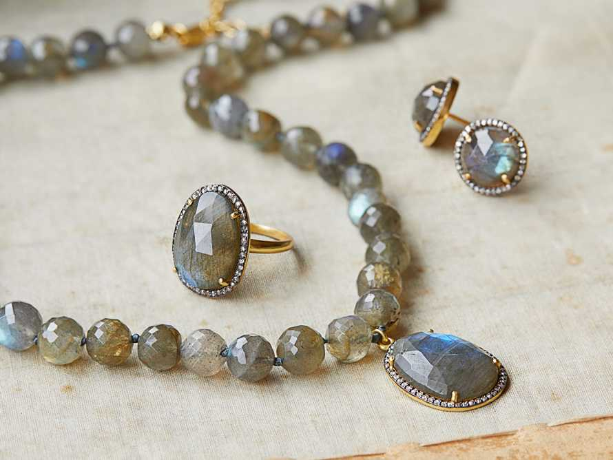 Mayla Pendant Necklace, slide 3 of 5