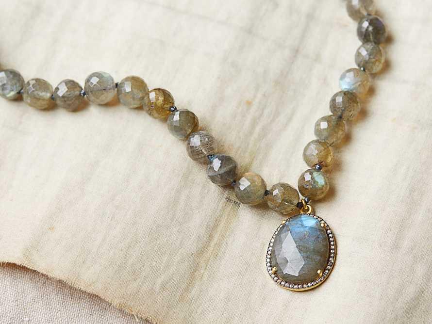 Mayla Pendant Necklace, slide 1 of 5