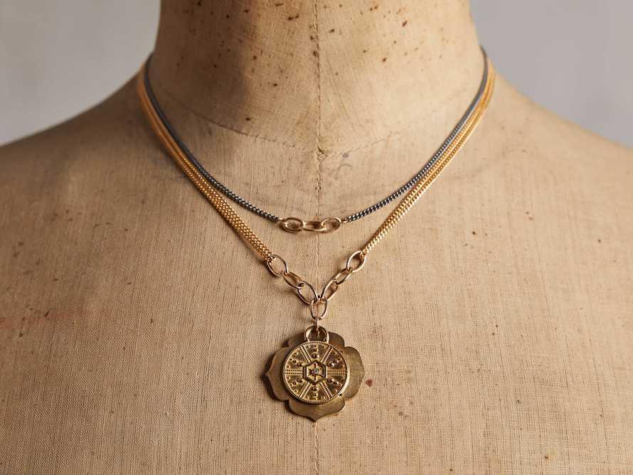 Meritt Necklace, slide 2 of 3