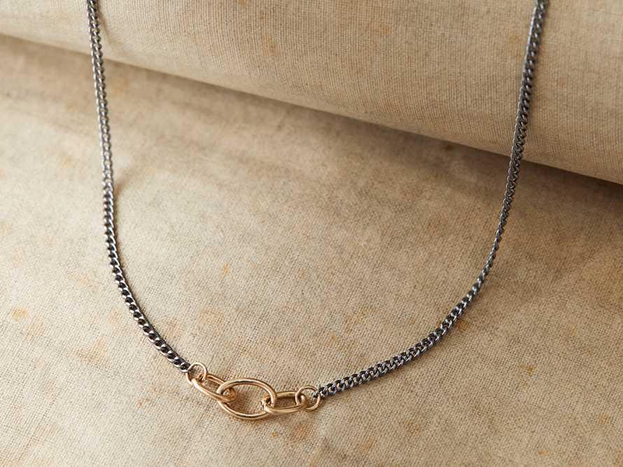Meritt Necklace, slide 1 of 3