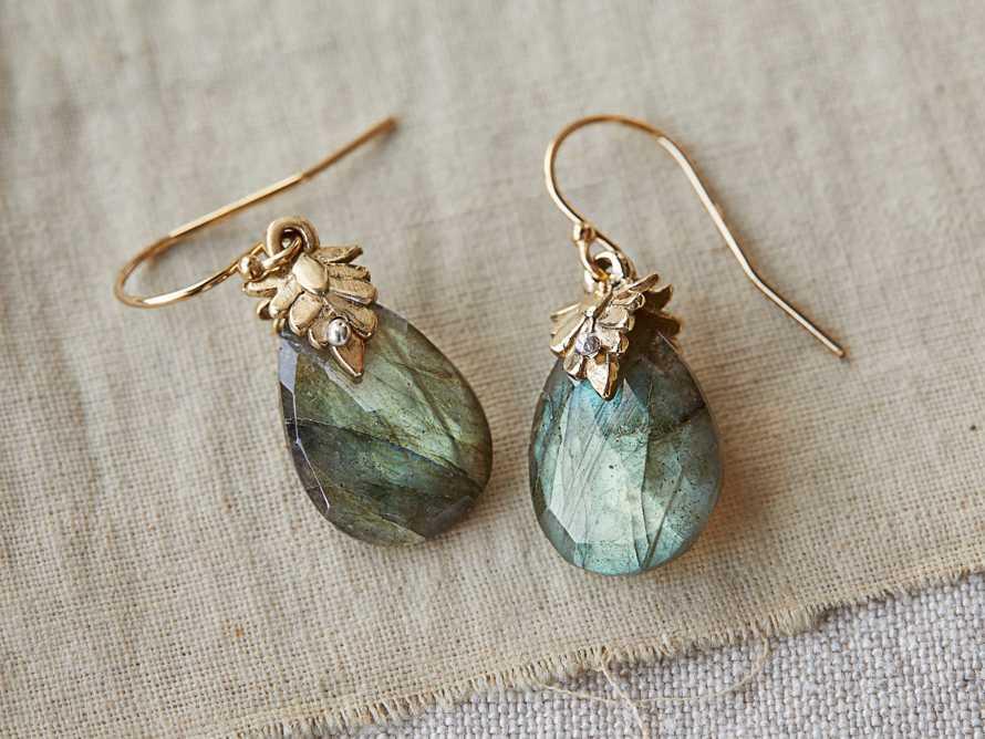 Navaeh Earrings, slide 1 of 1