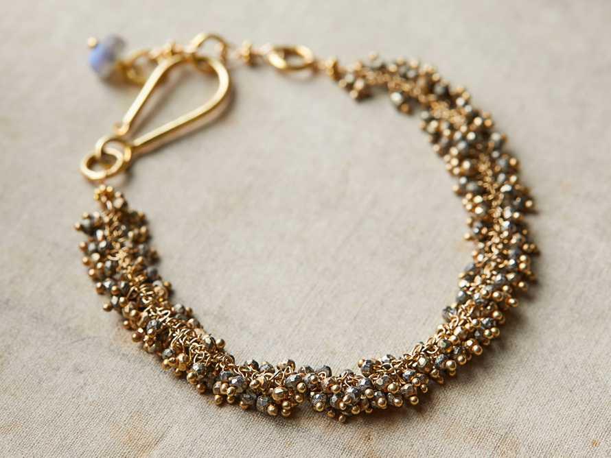 Nayala Cluster Bracelet, slide 1 of 5