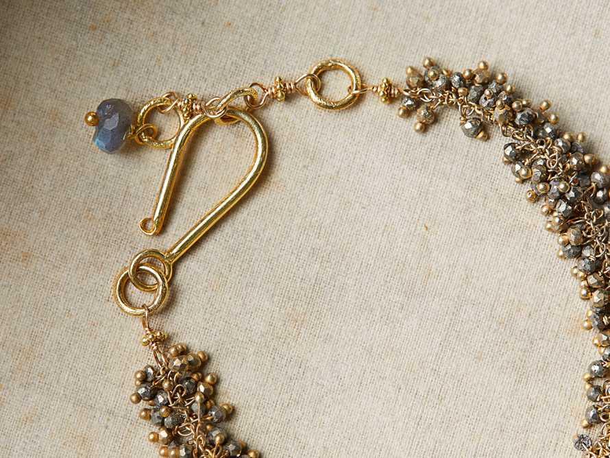 Nayala Cluster Bracelet, slide 3 of 5