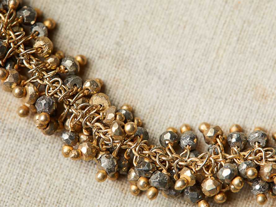 Nayala Cluster Bracelet, slide 4 of 5