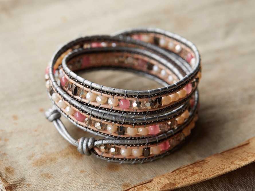 Renly Wrap Bracelet