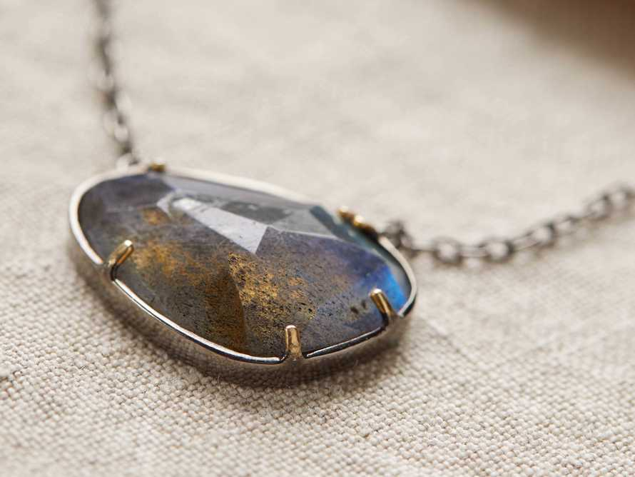 Riverlin Pendant Necklace