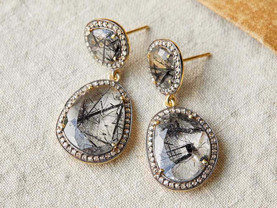 Roshan Earrings
