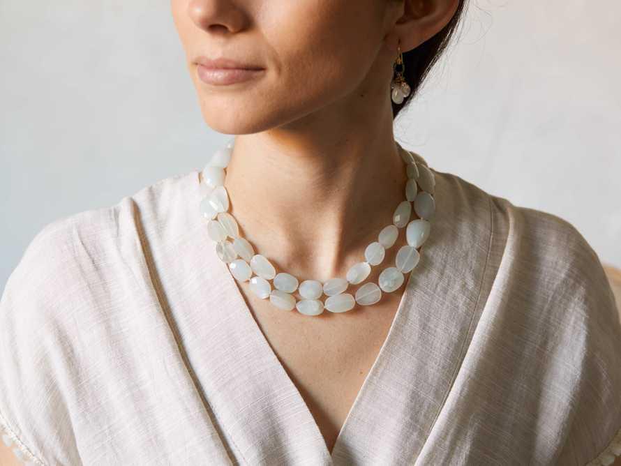 Sabella Necklace, slide 5 of 5