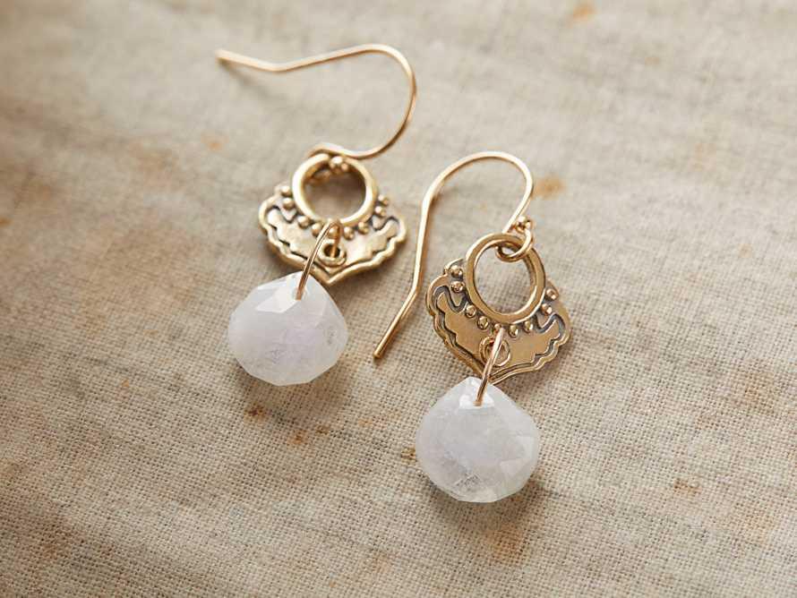 Sanaya Earrings, slide 1 of 1