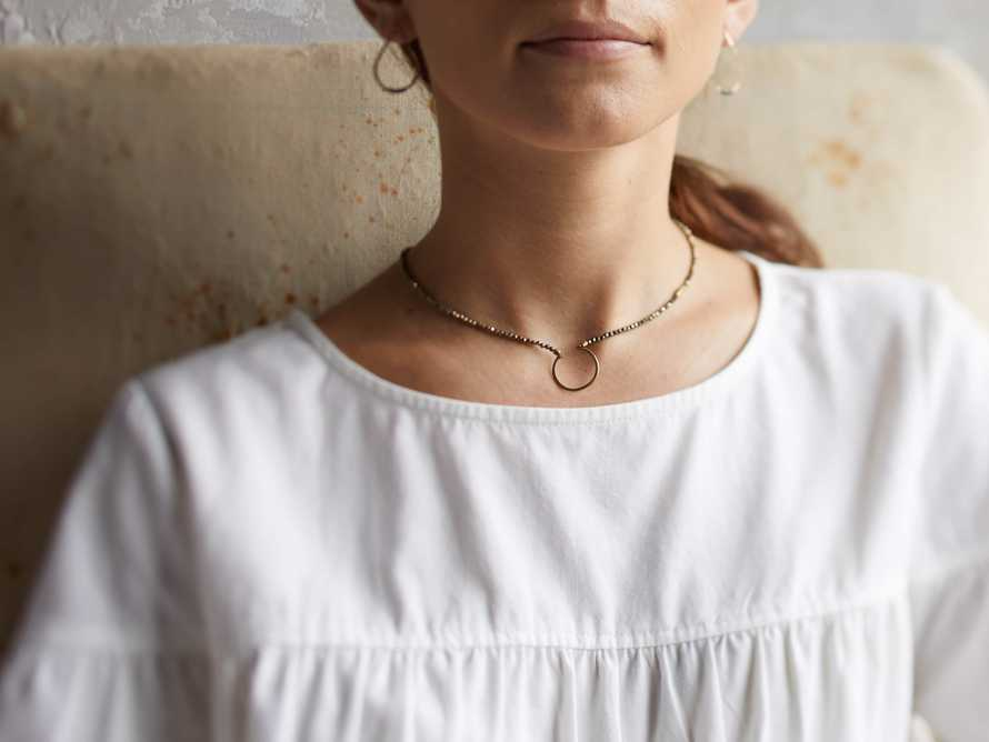 "Selah 16"" Necklace"