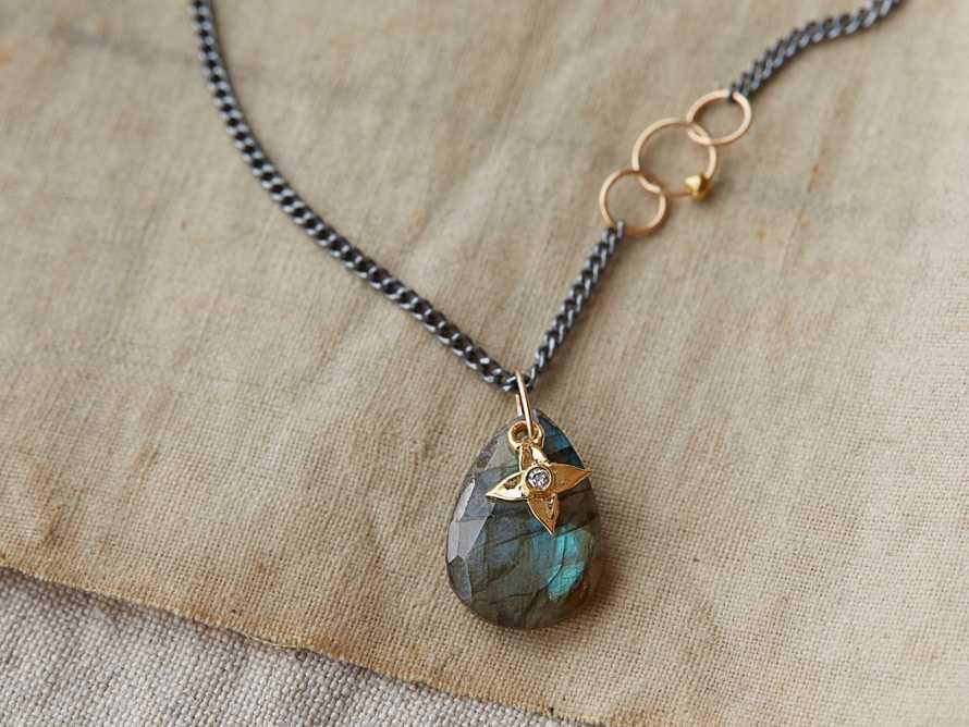 Shae Necklace, slide 1 of 2