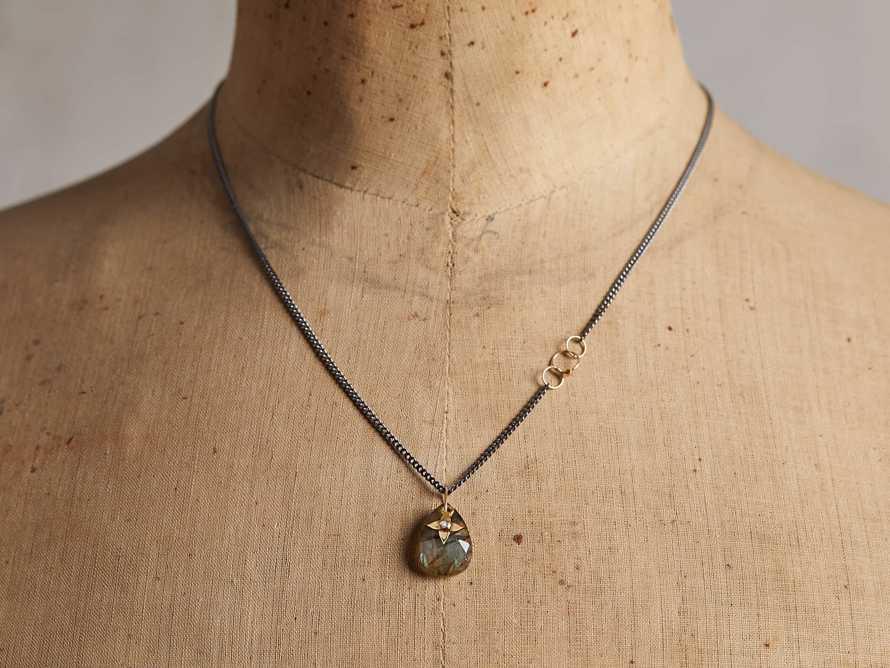 Shae Necklace, slide 2 of 2